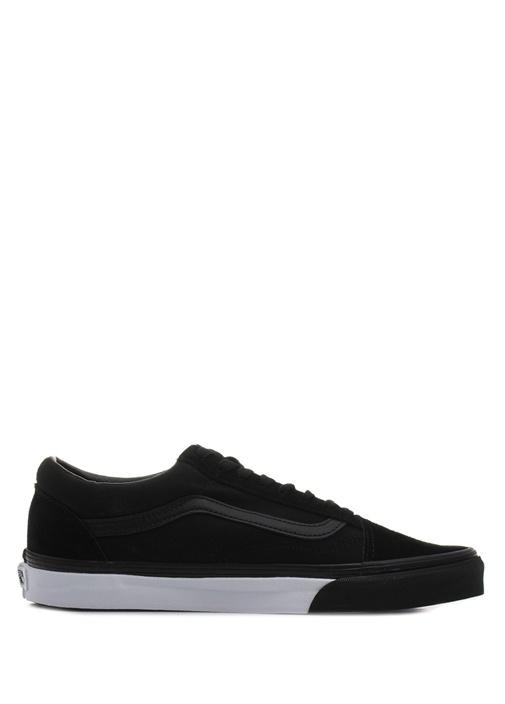 Vans Siyah ERKEK  Siyah Logolu Erkek Sneaker 463342 Beymen