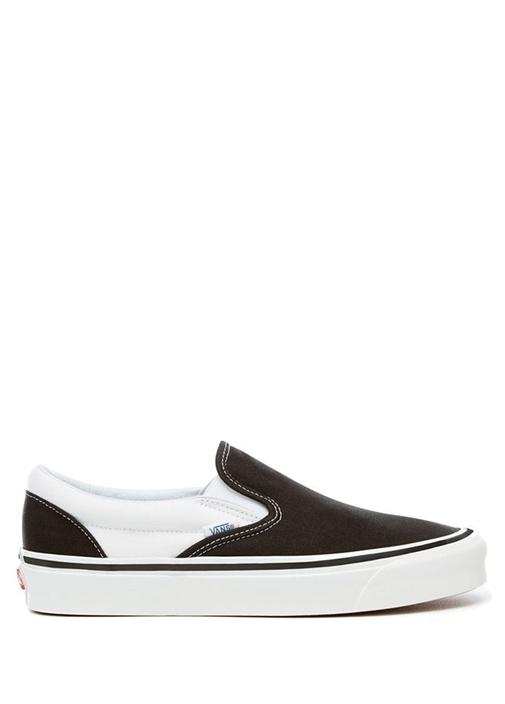Vans Siyah ERKEK  Anaheim Factory Klasik Slip On 98 ErkekSneaker 463378 Beymen