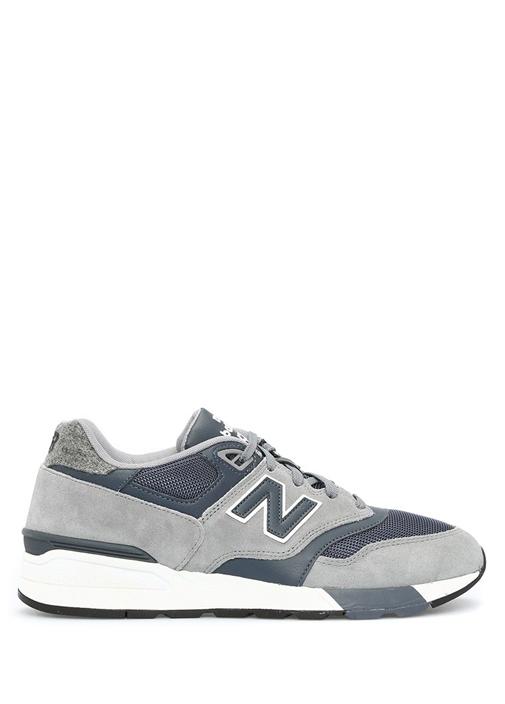 New Balance Gri ERKEK  597 Gri Erkek Sneaker 469155 Beymen
