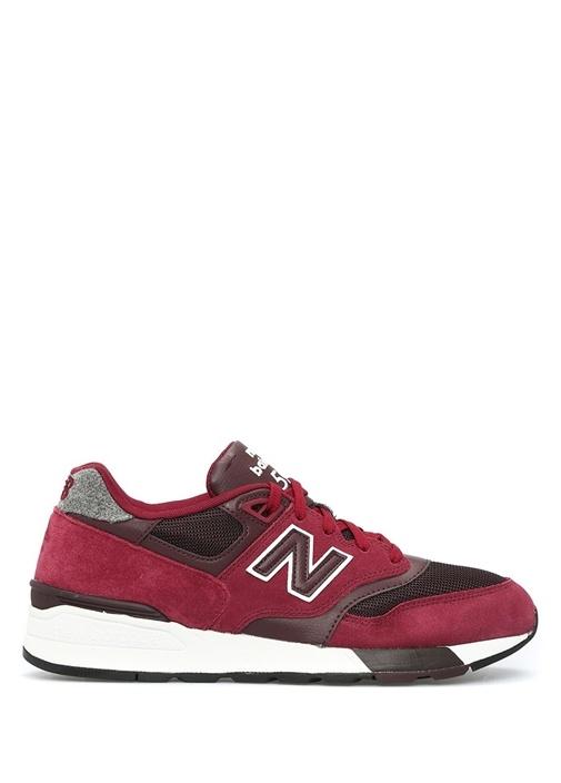 New Balance Kırmızı ERKEK  Ml597nec Bordo Erkek Sneaker 469159 Beymen