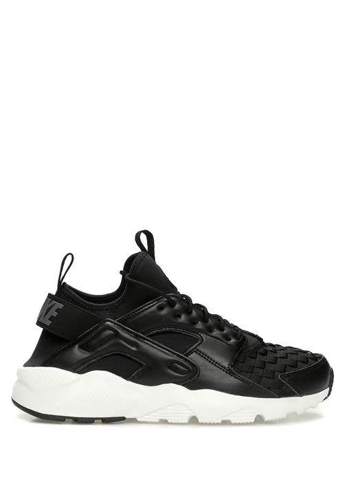Nike Çok Renkli Siyah ERKEK  Air Huarache Siyah Erkek Sneaker 486077 Beymen