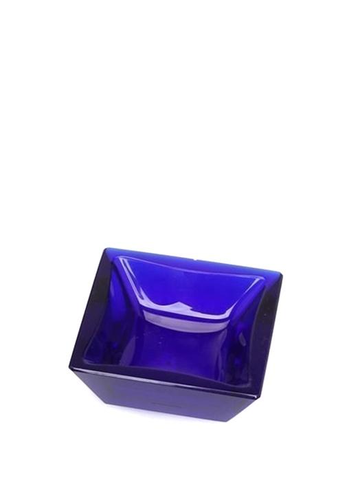 Mavi Kristal Kül Tablası