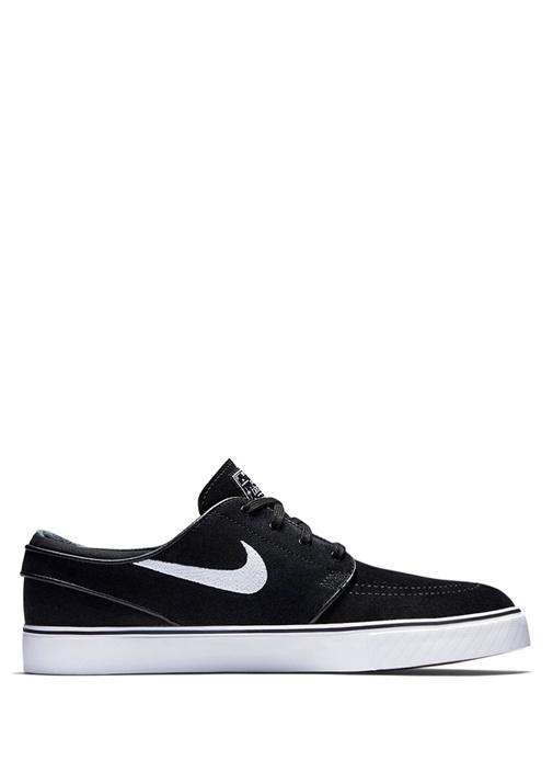 Nike Çok Renkli Siyah ERKEK  Zoom Stefan Janoski Siyah Erkek Sneaker 502041 Beymen
