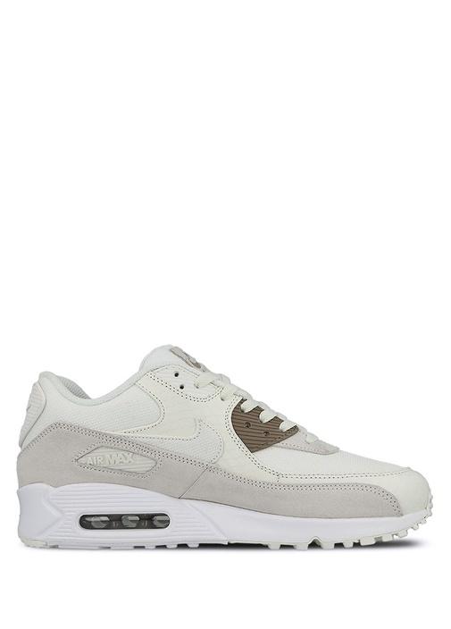 Nike Beyaz ERKEK  Air Max 90 Beyaz Erkek Sneaker 502029 Beymen