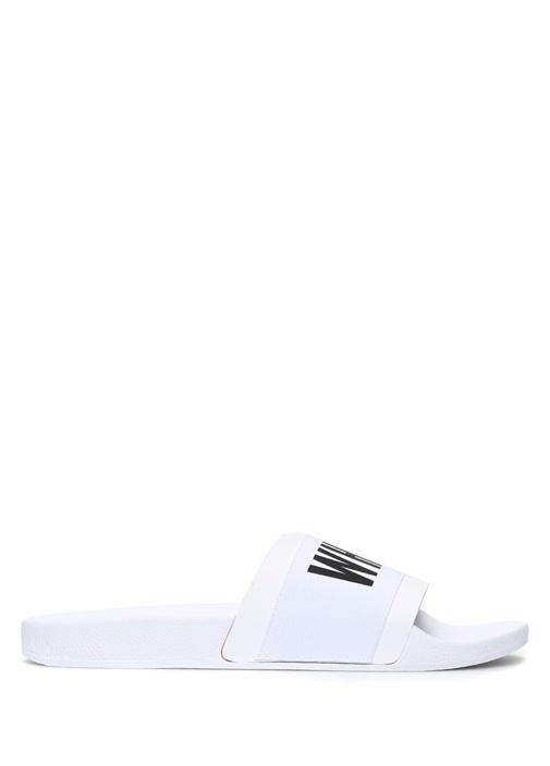 Thewhitebrand Beyaz ERKEK  TERLİK 502590 Beymen