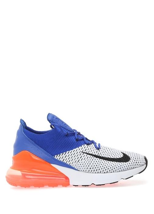 Nike Beyaz ERKEK  Air Max 270 Flyknit Erkek Sneaker 506352 Beymen