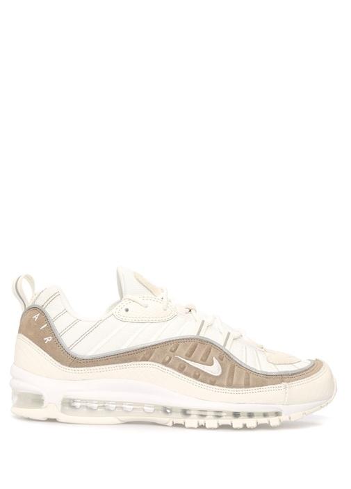 Nike Beyaz ERKEK  Air Max 98 SE Beyaz Erkek Sneaker 506418 Beymen