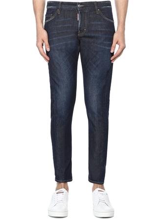 Sexy Twist Mavi Jean Pantolon