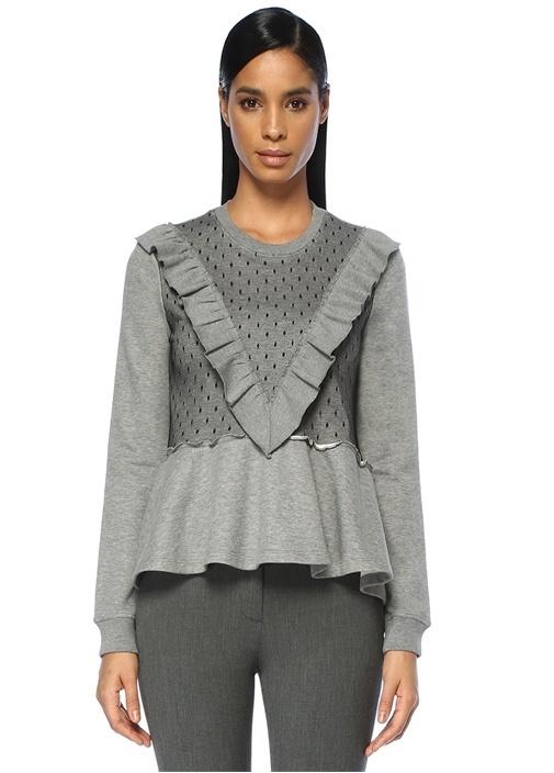 d52bef1d88594 Modalite - Beymen Kadın Sweatshirt Modelleri, Beymen Kadın ...