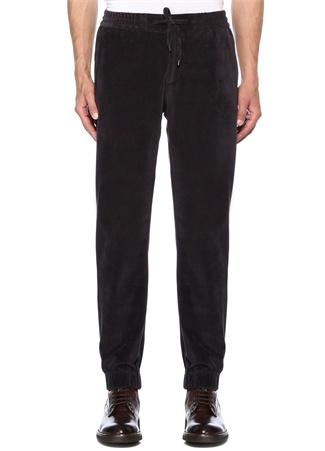 Etro Erkek Gri Kadife Jogger Pantolon 56 I (IALY) Ürün Resmi