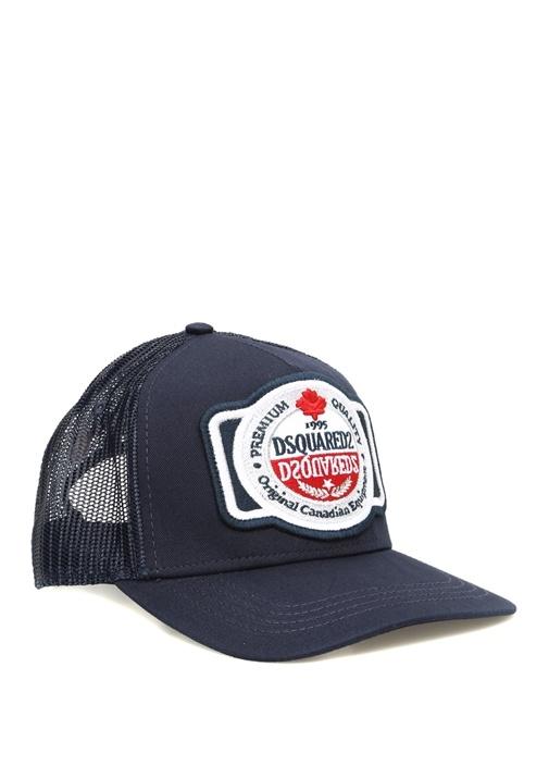 Canadian Baseball Lacivert Erkek Şapka