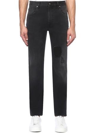 Narrdyy Siyah Jean Pantolon