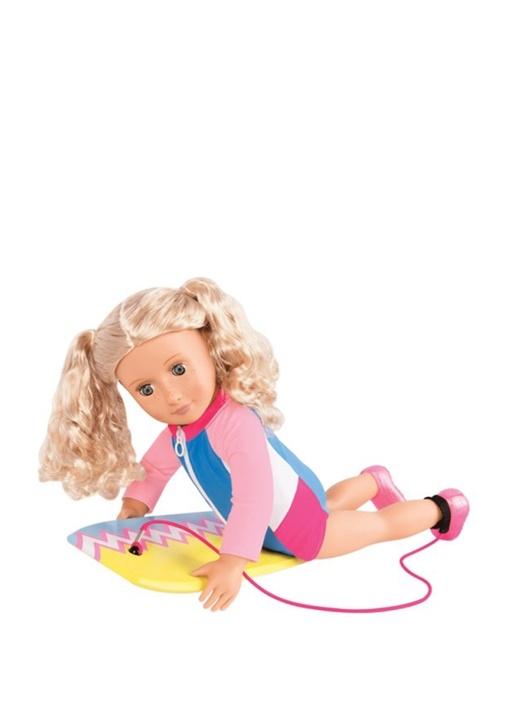 Boogie Board Oyuncak Bebek Aksesuar Seti