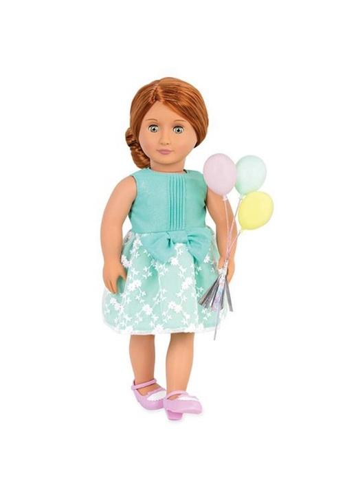 Party Perfect Oyuncak Bebek Kıyafet Seti