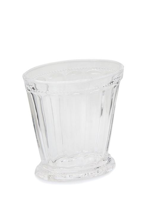 Hamilton Şeffaf Kristal Bardak