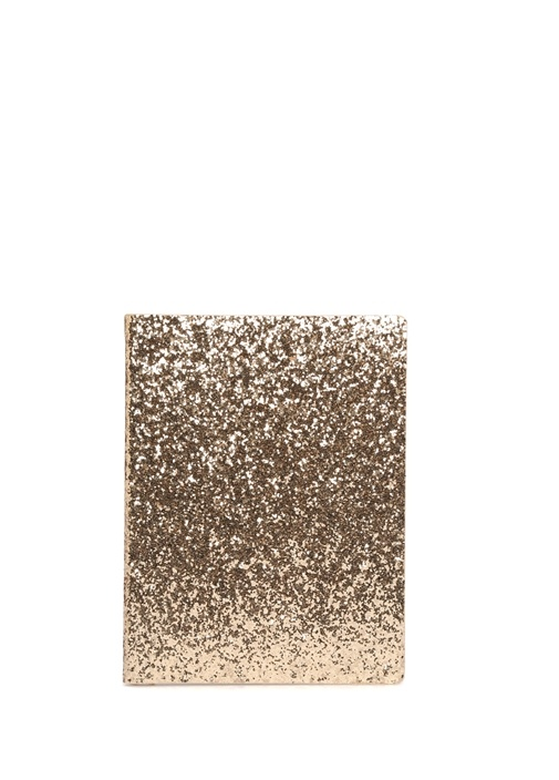 All That Glitters Gold Payetli Defter