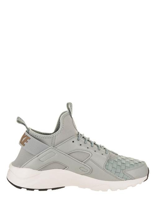Nike Çok Renkli Siyah ERKEK  Air Huarache Gri Erkek Sneaker 516264 Beymen