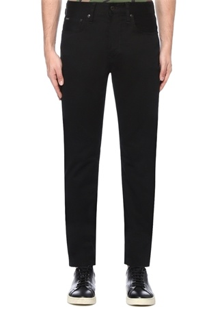 Sullivan Slim Fit Siyah Jean Pantolon
