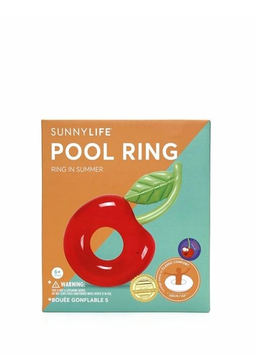 ring Cherry Kırmızı Su Yatağı