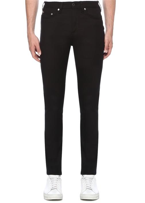 Super Skinny Fit Siyah Jean Pantolon