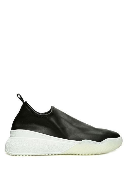 Loop Siyah Kadın Sneaker