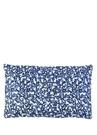 Terrazzo Mavi Desenli 57x33 cm Dekoratif Yastık