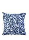 Terrazzo Mavi Desenli 45x45 cm Dekoratif Yastık