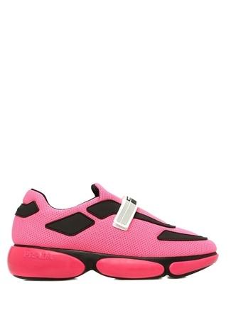 Cloudbust Pembe Kadın Sneaker