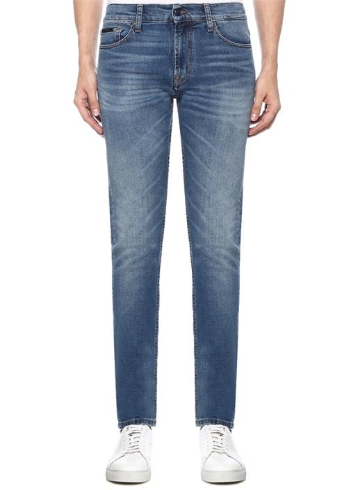 Skinny Fit Ronnie Mavi Normal Bel Jean Pantolon