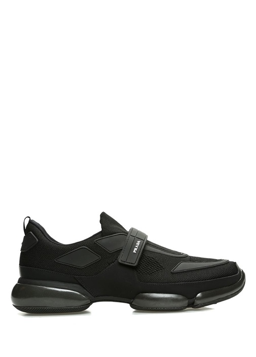Cloudbust Siyah Erkek Sneaker