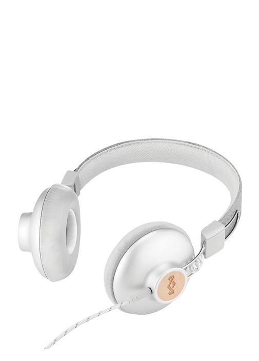 Positive Vibration 2 Silver Erkek Kulaklık