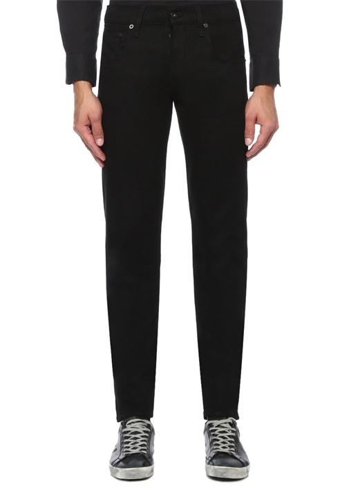 Standart Issue Skinny Fit Siyah Jean Pantolon