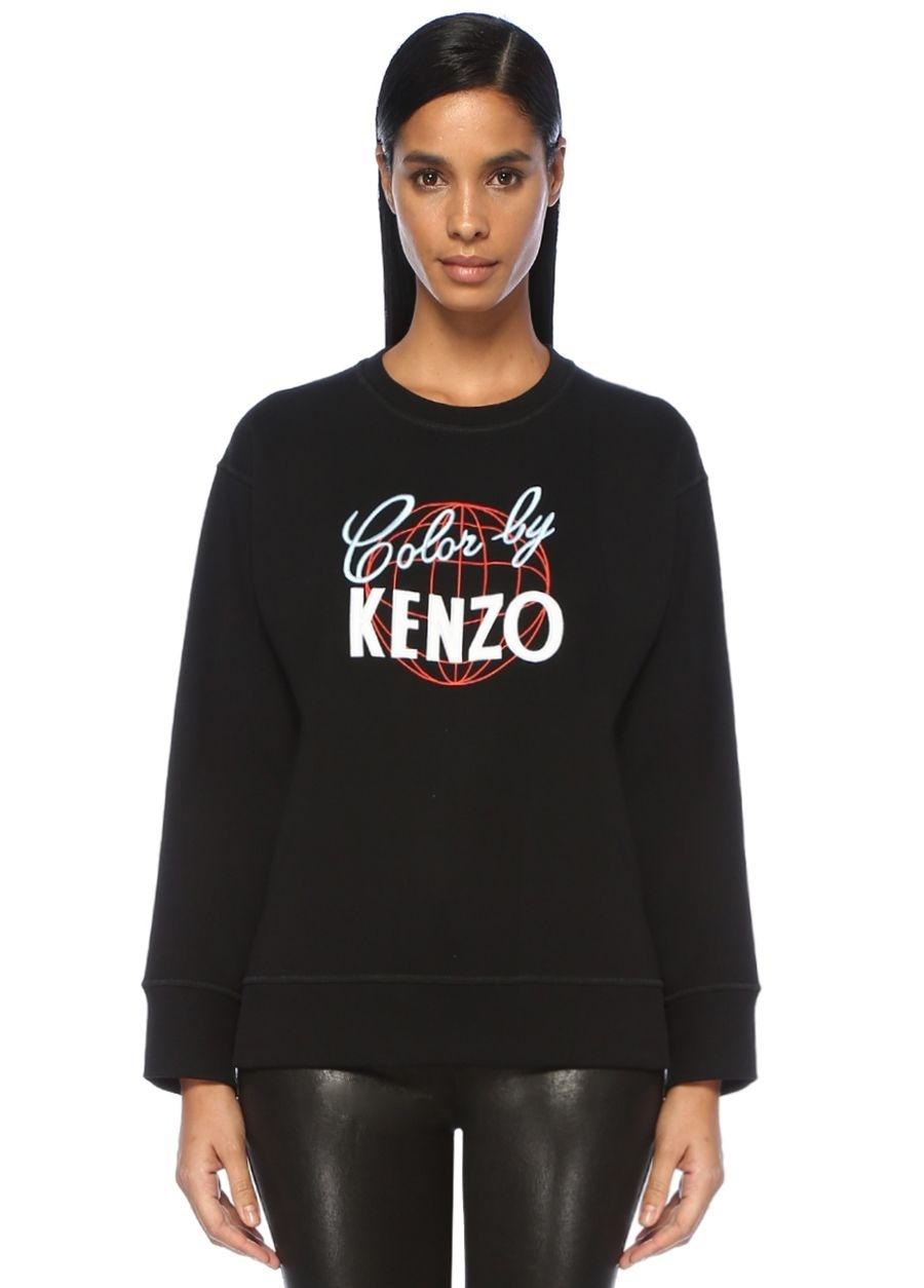 Kenzo Kaplan Sweatshirt