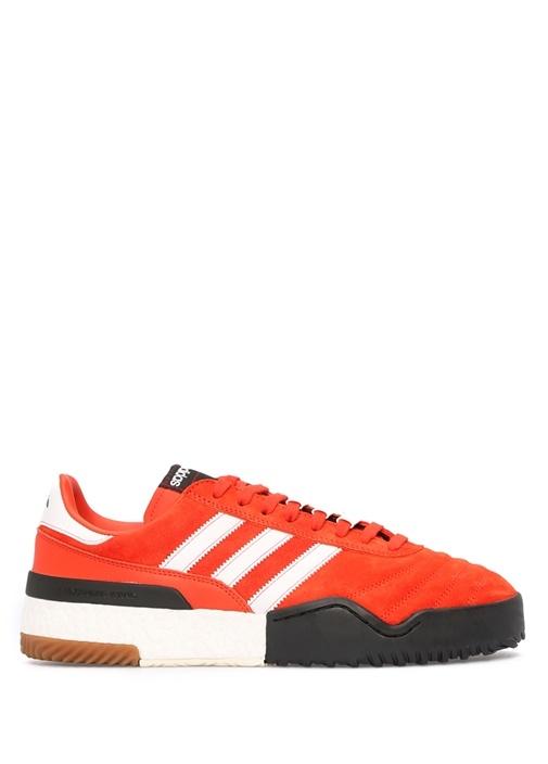 AW Bball Soccer Kırmızı Erkek Sneaker