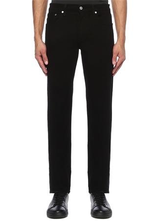 Slim Fit Core Siyah Normal Bel Jean Pantolon