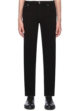 Bowery Standart Slim Fit Siyah Jean Pantolon