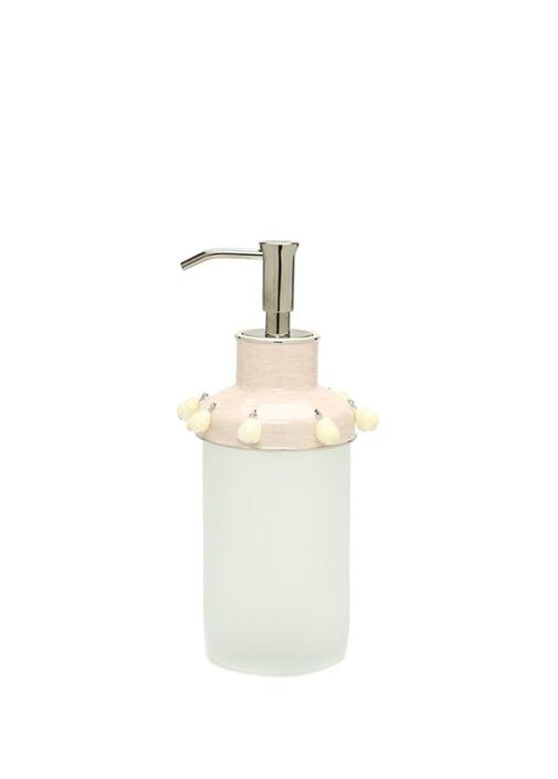 Camille Pudra İnci Detaylı Sıvı Sabunluk