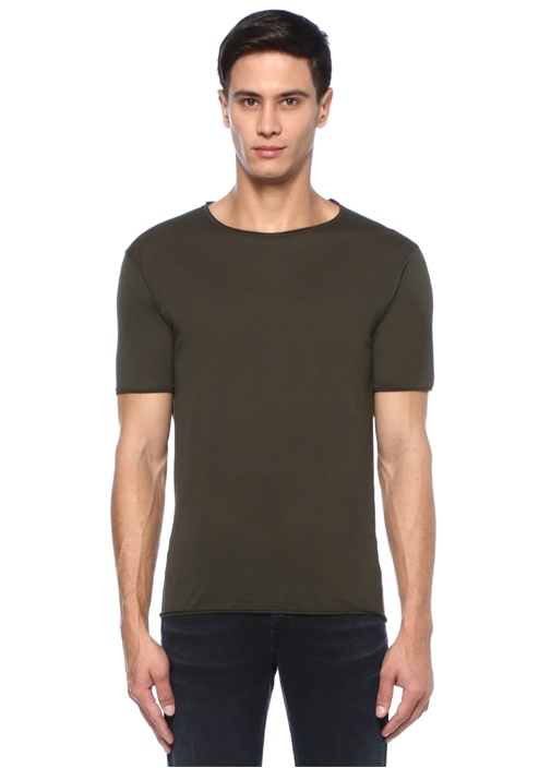 Tinibay Haki Basic T-shirt