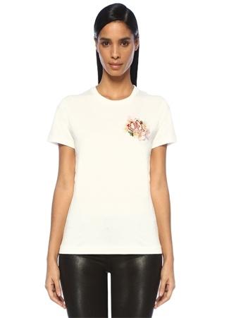 541bb107a2a3 ... 6 Moncler Noir Kei Ninomiya Beyaz Aplikeli Gömlek 3,245.00 TL. 4 Moncler  Simone Rocha Regular Fit Beyaz T-shirt