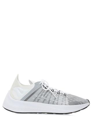 EXP X14 Gri Beyaz Erkek Sneaker