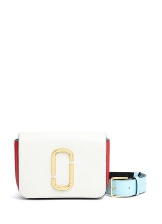 Brand Store Sırt çantası Bel çantası