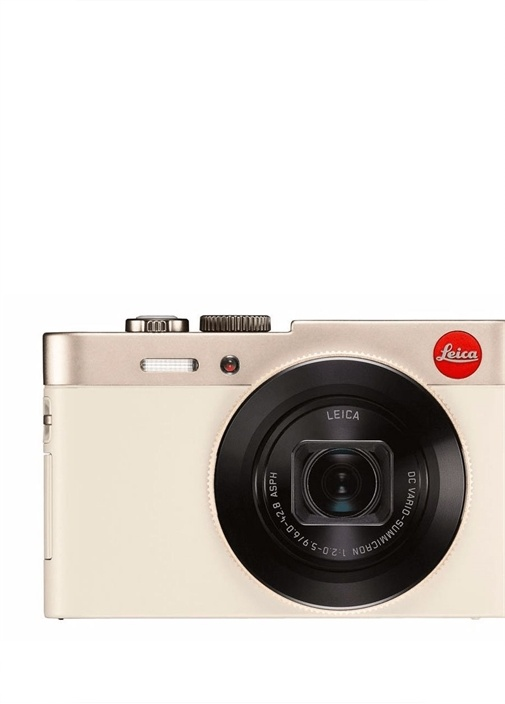 C Rose Type 112 Gold Kamera