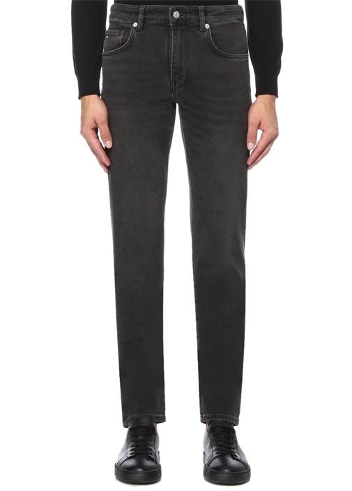 Jay Khol Antrasit 5 Cepli Jean Pantolon