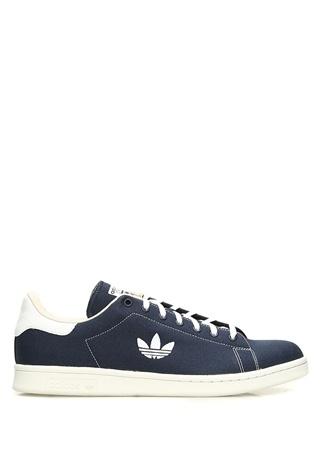 Stan Smith Lacivert Kanvas Erkek Sneaker