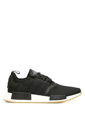 NMD R1 Siyah Kadın Sneaker