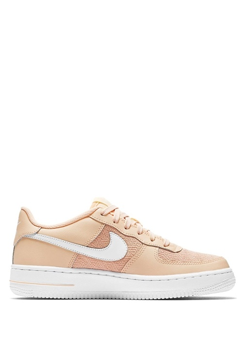Air Force 1 07 LV8 Pembe Unisex Çocuk Sneaker