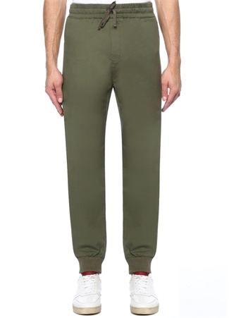 Madison Haki Jogger Pantolon