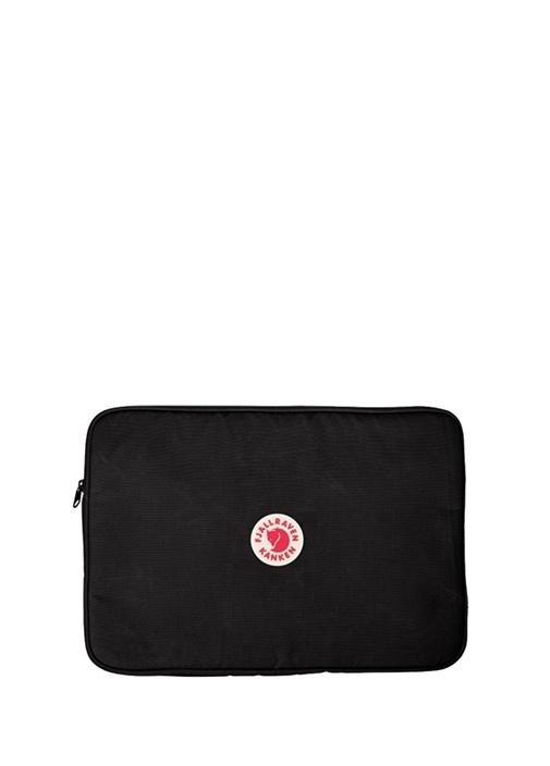 Siyah 15 İnç Erkek Laptop Çantası
