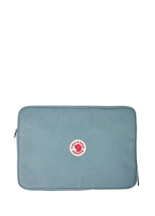 Mavi Logolu 15 inç Erkek Laptop Çantası
