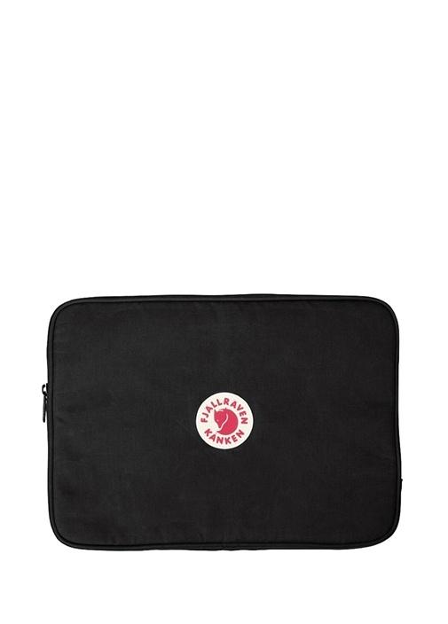 Siyah 13 İnç Erkek Laptop Çantası